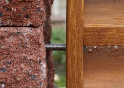 Detaily konštrukcií - stavebné a architektonické detaily