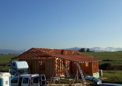 nízkoenergetický pasívny dom