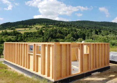 rodinny dom drevodom drevostavba ekologicky dom pasivny nizkoenergeticky